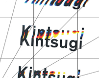 Kintsugi - A Zine About Mistakes