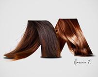 Hair Treatment ad campaing