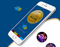 Fullerton College Theater App
