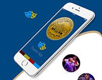 Fullerton College Theater App
