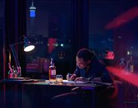 """The Glenlivet TV Ad - """"Neighbourhood"""""""