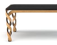 Watson table - Paul Loebach