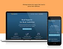Open Learning Academy Website