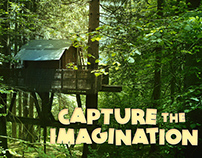Capture the Imagination
