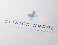 Branding Clínica Nadal