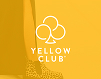 Yellow Club: Branding & Campaign