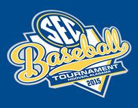 2015 SEC Baseball Tournament