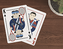 Product Design: Playing Cards