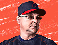 Terry Francona for The Ringer