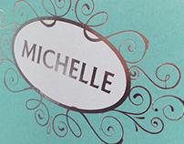 Michelle Sparkling