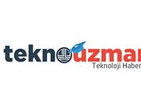 Teknoloji sitesi logo