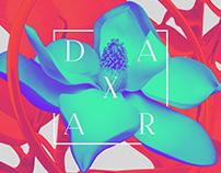 Daxar | SoundCloud banner & Wallpaper.