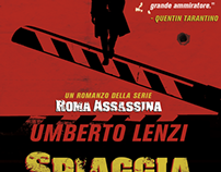 Umberto Lenzi - ROMA ASSASSINA