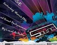 SOUND - The Music Club
