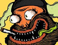 VIVA SKATEBOARDS NEW DECKS AUTUM 2013!!!