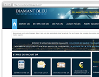 diamantbleuparis