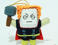 Mr.Thor