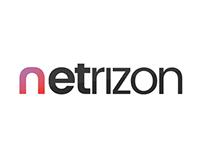 netrizon - rebranding