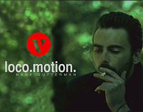 locomotion (miro test 1.0)