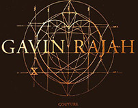 Gavin Rajah /