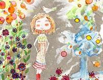 Wintry Dream