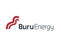 Buru Energy Logo Re-design