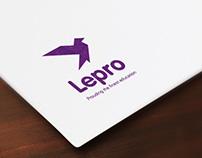 Logo LEPRO