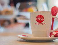 MEGO Employment Centres - Branding
