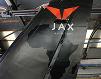 Design Jet | Jax Aviation