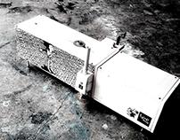 tSINE bOX