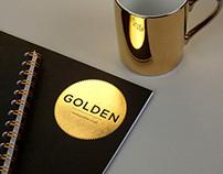 Golden Identity