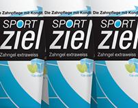 SportZiel Toothpaste