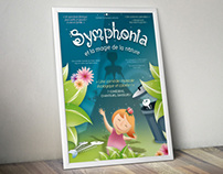 Symphonia - Affiche spectacle