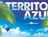 Territorio Azul Telcel