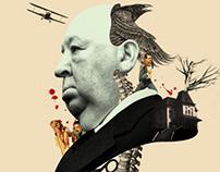 Hitchcock Dissecado - Book Cover