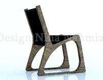 Denizen Chair