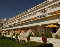 Praia da Oura Apartments