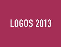 Logo Selection 2013