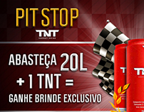 Pit Stop TNT