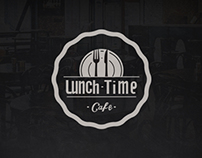 Lunch-Time Cafe & Bar