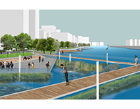 Reimagining the waterfront - 2011