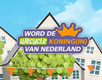 Wecycle Koning(ing)