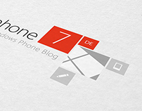 Smartphone 7 Logo