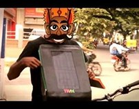 Thunk in India   Ad + Product video