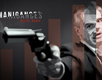Manigances - Title Sequence