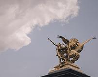 Living Statues: Paris