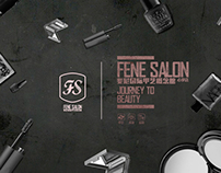 [FENE SALON] VIS