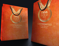 Ensa Gold