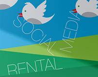 ERA Social media rental industry