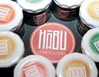 Hābu - Caramelos de hierbas